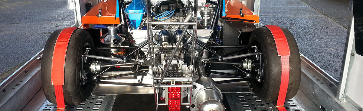 MCR Race Car for sale Sports 2000 specification