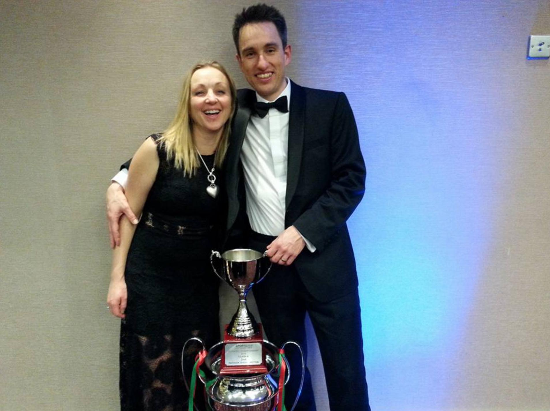 Patrick Sherrington 2nd Overall Sports 2000 Duratec Championship 2016