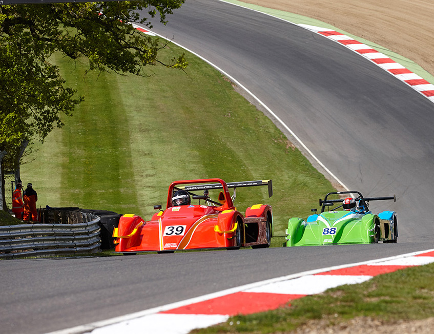 Mcr Race Cars Manufacturers Of Sports Prototype Racing Cars