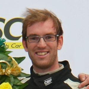 Tim Tudor MCR Race Car Driver brands Hatch